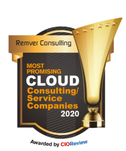 Most promising Cloud Computing/Service Companies 2020